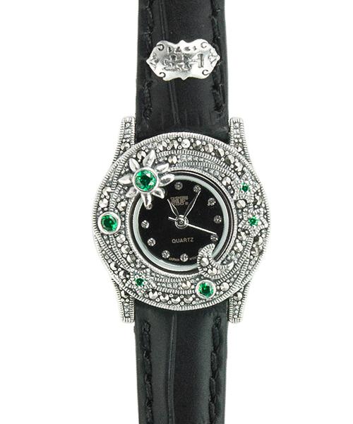 marcasite watch HW0227 1