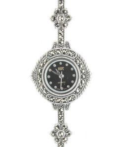 marcasite watch HW0228 1