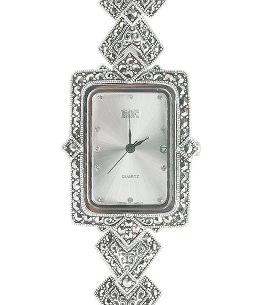 marcasite watch HW0229 1