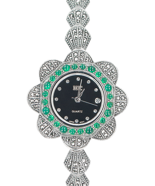 marcasite watch HW0231 1