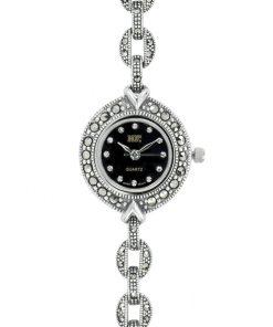 marcasite watch HW0247 1