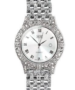 marcasite watch HW0257 1