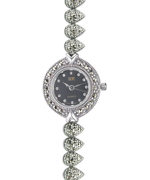 marcasite watch HW0258 1