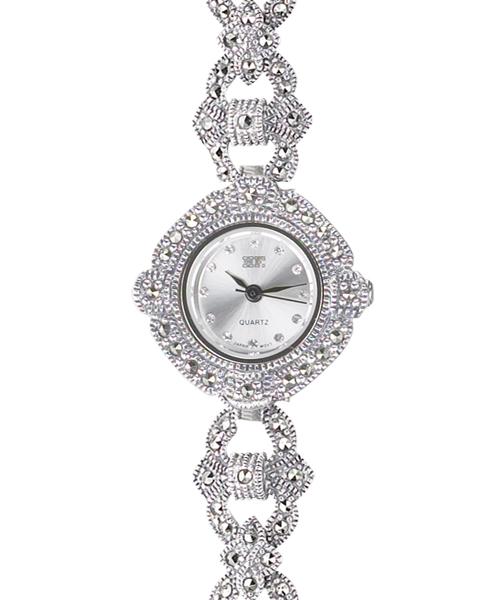 marcasite watch HW0259 1
