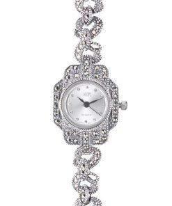 marcasite watch HW0260 1