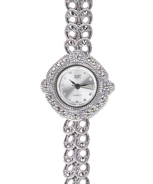 marcasite watch HW0263 1