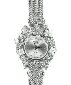 marcasite watch HW0269 1