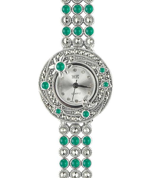 marcasite watch HW0284 1