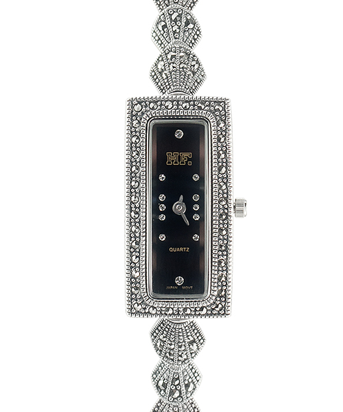 marcasite watch HW0299 1
