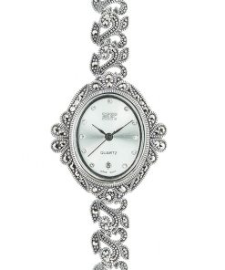 marcasite watch HW0306 1