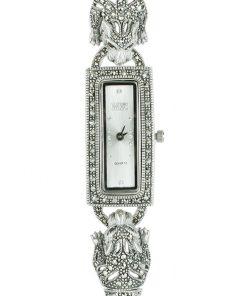 marcasite watch HW0307 1