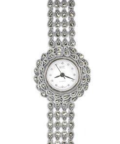 marcasite watch HW0308 1
