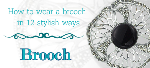 how to wear a brooch 01
