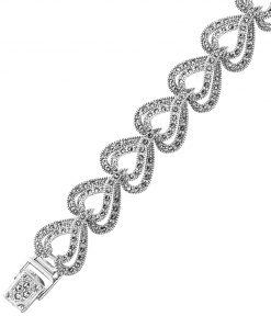 marcasite bracelet BR0006 1
