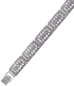 marcasite bracelet BR0045 1