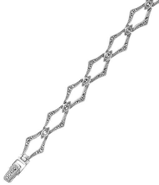 marcasite bracelet BR0090 1