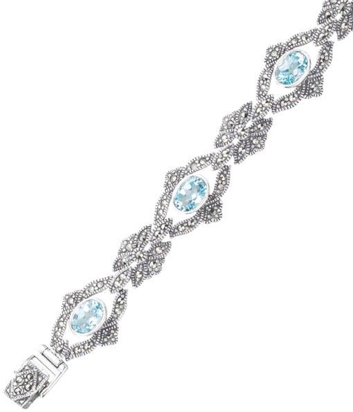 marcasite bracelet BR0094 1