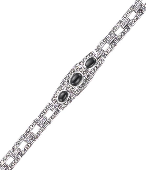 marcasite bracelet BR0100 1