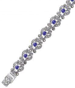 marcasite bracelet BR0140 1
