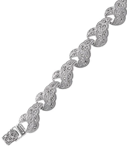 marcasite bracelet BR0145 1