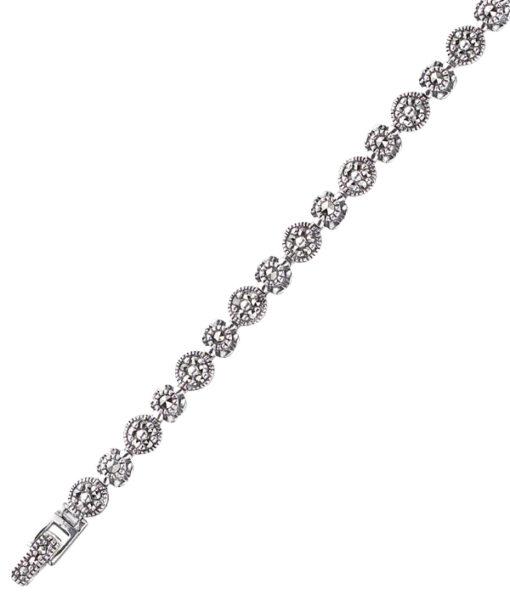marcasite bracelet BR0182 1