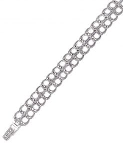 marcasite bracelet BR0187 1