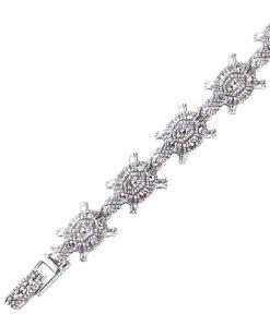 marcasite bracelet BR0214 1