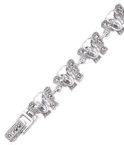 marcasite bracelet BR0234 1