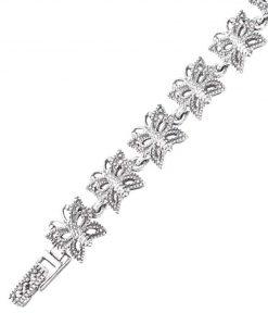 marcasite bracelet BR0251 1