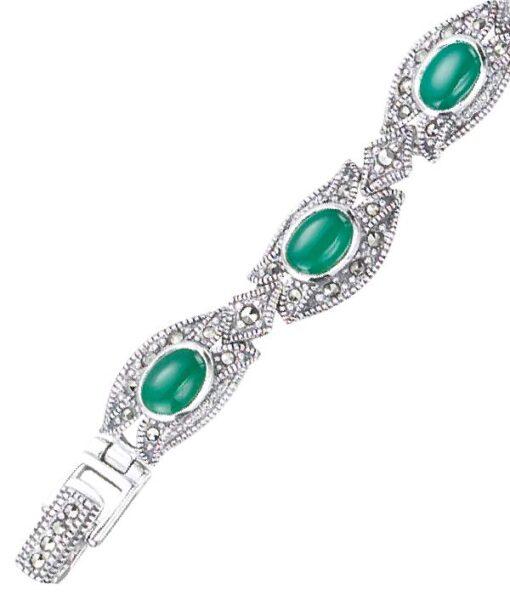 marcasite bracelet BR0260 1
