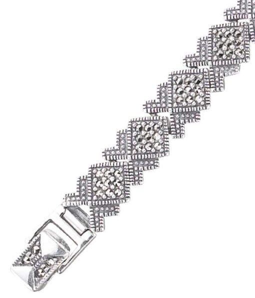 marcasite bracelet BR0265 1