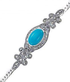marcasite bracelet BR0272 1