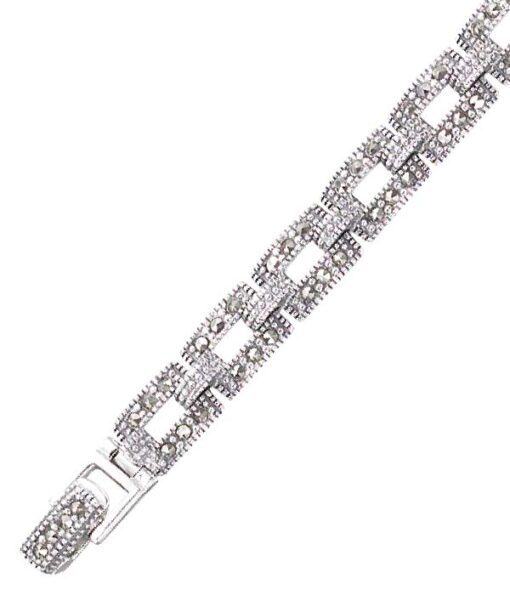 marcasite bracelet BR0274 1