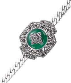 marcasite bracelet BR0276 1