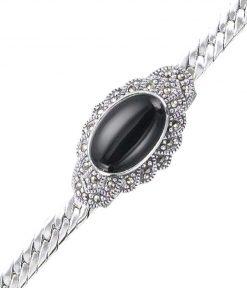 marcasite bracelet BR0279 1