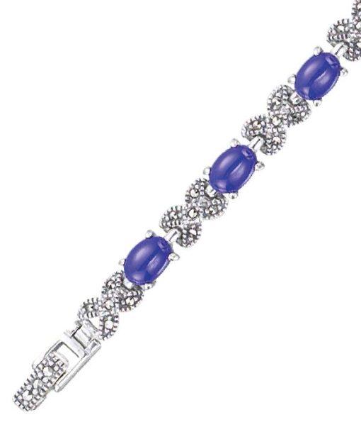 marcasite bracelet BR0286 1