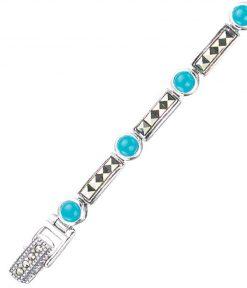 marcasite bracelet BR0291 1