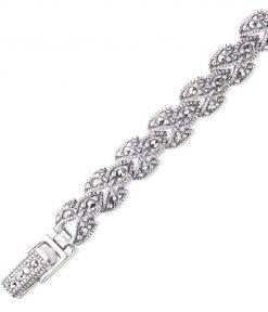 marcasite bracelet BR0300 1