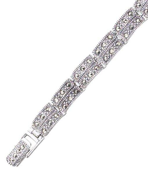 marcasite bracelet BR0303 1