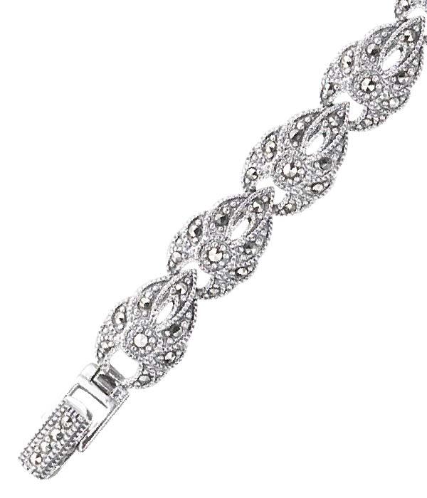 marcasite bracelet BR0307 1