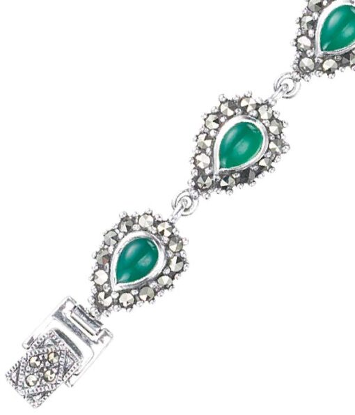 marcasite bracelet BR0311 1