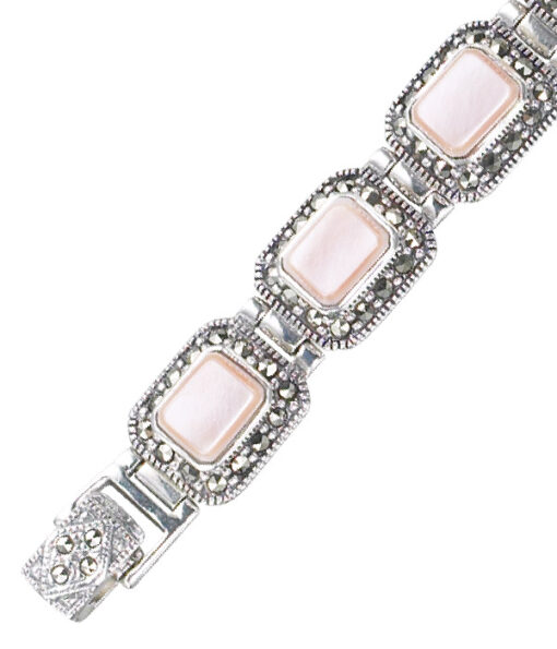 marcasite bracelet BR0315 1