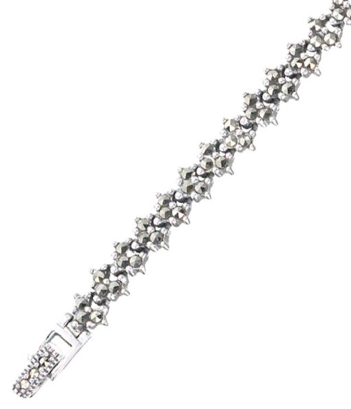 marcasite bracelet BR0328 1