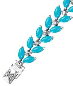 marcasite bracelet BR0338 1