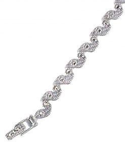 marcasite bracelet BR0342 1