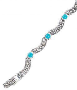 marcasite bracelet BR0346 1