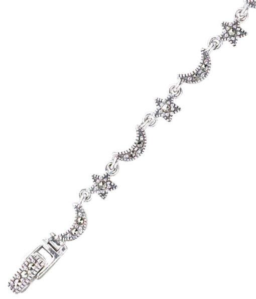marcasite bracelet BR0348 1