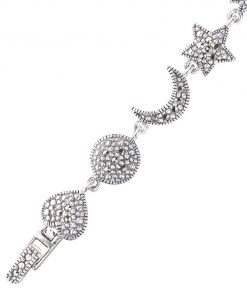marcasite bracelet BR0355 1
