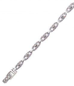 marcasite bracelet BR0380 1