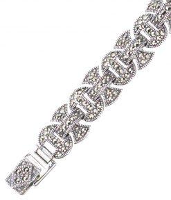 marcasite bracelet BR0403 1